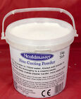 Plaster of Paris Newly Packed Tub of Casting Plaster (Select your size!) craft