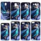Disney Frozen Elsa Dancing Design Hard Back Case Cover For iPhone Samsung Galaxy