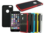 Hybrid Soft Hard Case for Apple iPhone 6 4.7""