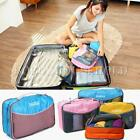 Travel Cosmetic Makeup Toiletry Zipper Handbag Wash Organizer Storage Bag L