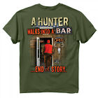Buckwear Hunter Walks T-shirt