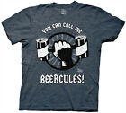 How I Met your Mother You Can Call Me Beercules Adult T Shirt Funny TV Show