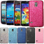 Luxury Sparkle Shine Bling Glitter Hard Case Cover For Samsung Galaxy S5/4/3Note