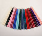 """12"""" Taper Candle Patrician USA Made #11001012  (You Choose Color)"""