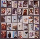 Vintage 1980 Star Wars The Empire Strikes Back FKS Stickers Take Your Pick