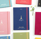 2015 Petit a Petit Diary Planner Journal Scheduler Agenda Notebook Organizer