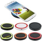 Qi Wireless Power Pad Charger for iPhone 4 4S 5 5S Samsung Galaxy Nokia Nexus