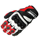 Scorpion SGS Leather Gloves All Colors and Sizes