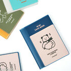 Mini Cash Book Ver.4 Money Record Planner Diary Account Cute Scheduler Organizer