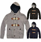 Boys Hoodie Kids Zip Hooded Jumper Jacket New Age 5 6 7 8 9 10 11 12 13 14 Years