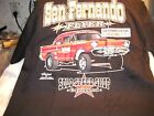 Solo Speed Shop 1957 Chevy Chevrolet Gasser dragracing tee t shirt M-XXX