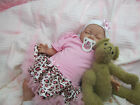 SUNBEAMBABIES TAKE YOUR PICK VERY REALISTIC FULLY REBORN BABY DOLLS LIFELIKE