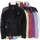 Geographical Norway Sweatjacke Topaze Lady Damen Fleecejacke Fleece Jacke