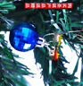 2014 Wolesale Christmas tree ornaments decorated Package 6 cm square ball 6pcs