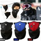 Warm Winter Bike Motorcycle Ski Sports Neck Bicycle Cycle CS Full Face Mask Veil