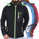 Geographical Norway Terrible Herren Softshell Jacke Softshelljacke Outdoor