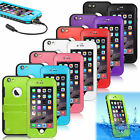 Shockproof Waterproof Dirt Proof Case Full Protective Cover For iPhone 6 4.7""