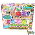 LOOM TWISTER Fun Set 5000 Bandz bands Loomis Bänder SV11633