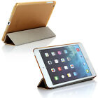 Classical Magnetic Leather Smart Case Stand Cover for Apple iPad Mini