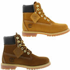 Timberland AF Premium 6 Inch Boots Genuine Waterproof Womens Boot Sizes UK 4 - 8