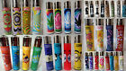 Clipper Original Lighter Classic Shape Weed Cartoon Chess Leopard Eyes Flowers