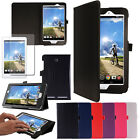 Slim PU Leather Flip Case Cover & Stand for Acer Iconia Tab 8 (A1-840 / A1-841)