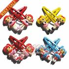 4pairs The Lalaloopsy Hair clips,Hairbands Hairpins,Hair Accessories,Hair Ropes