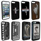 Mustang Cell Phone Cases. 7 Styles! iPhone 4 5 6 6+ 7 & Samsung S4 S5 S6 S7