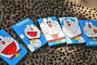 Flip Cartoon Doraemon Stand Leather Cover Case For ipad 2 3 4 5/Air 2/Mini 1 2 3