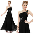 Ever Pretty Elegant One Shoulder Long Evening Dress For Party 08079