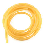 Natural Latex Rubber 1.7x4.5mm Surgical Band Tube Elastic For Outdoor 1/2/5/10m