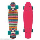 GENUINE Penny Skateboard Baja Pink Series Original Cruiser 22 Inch & Nickel 27