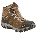 Oboz Women's Bridger Bdry Hiking Boots