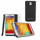 Portable 4500mAh Samsung Galaxy Note 3 III Battery Rechargeable Power Pack Case