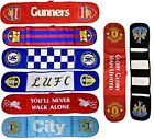 OFFICAL FOOTBALL TEAM - CHEF OVEN GLOVES COOKING MITTS KITCHEN NOVELTY GIFT XMAS
