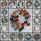 """VD0509-0699 Wholesale Indian Agate Loose Beads 15"""""""