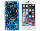 "BONAMART 3D TPU Gel Silicone Cover Case Skin for iPhone 6 4.7"" Diamond Pattern A"