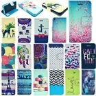 Card Slot Flip Fold Wallet Leather Bumper Housing Case Cover for Mobile Phone