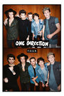 One Direction Boy Band Four Album Cover Poster New - Maxi Size 36 x 24 Inch