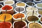 Asia spices Curry Leaves herbs seasoning continental cooking Chili Pepper & More