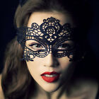2X Charm Party Catwoman Mask Woman Costume Sexy Lace Masquerade Ball Gift