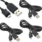 3/2/1x Micro USB Data Sync Charger Cable for Samsung Galaxy S5/4/3 Note 2 3 4