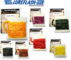 Lureflash  MICRO FRITZ  Fly Tying Material for Trout Fly Fishing Flies (MF/..)