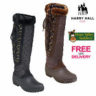 Harry Hall Polar Ladies Boots **FREE UK SHIPPING**