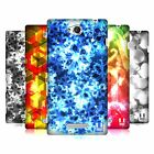 HEAD CASE DESIGNS BOKEH CHRISTMAS HARD BACK CASE FOR SONY XPERIA C C2305