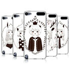 HEAD CASE DESIGNS MAIDENS OF THE WILD CASE FOR APPLE iPOD TOUCH 5G 5TH GEN