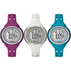 Timex Women's Ironman Sleek 50 Lap Multi-Function Digital Sports Watch