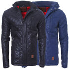 Geographical Norway Titanium Coriza Men Herren Winterjacke Winter Jacke