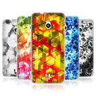 HEAD CASE BOKEH CHRISTMAS SILICONE GEL CASE FOR HTC ONE MINI