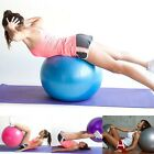 Fitness Exercise Gym Fit Yoga Exercise Ball 55cm 65cm Abdominal Back Leg Workout